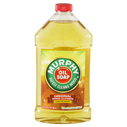 Murphy Oil Soap Wood Cleaner Liquid Orginal