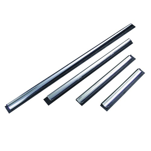 Stainless Steel Channel with Rubber