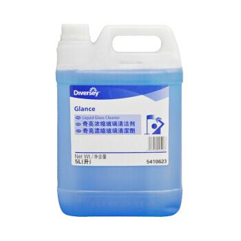 Glance, Liquid Glass Cleaner