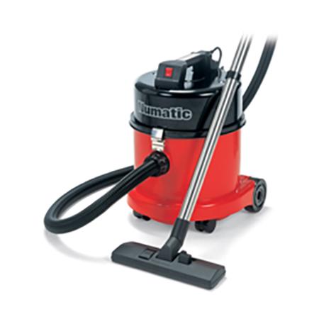 NVQ-370-22, Vacuum Cleaner