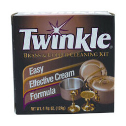 Twinkle Copper